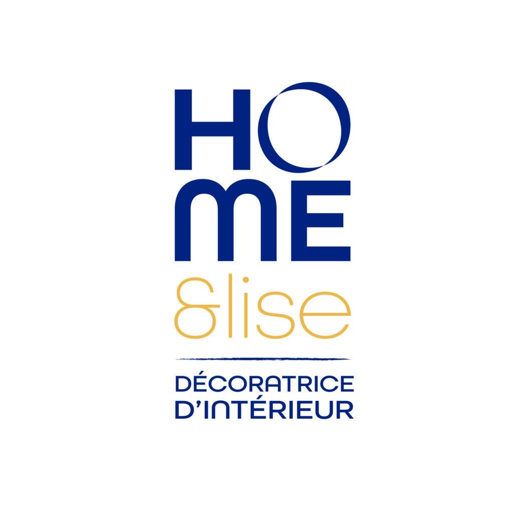 Logo - Home &lise-02